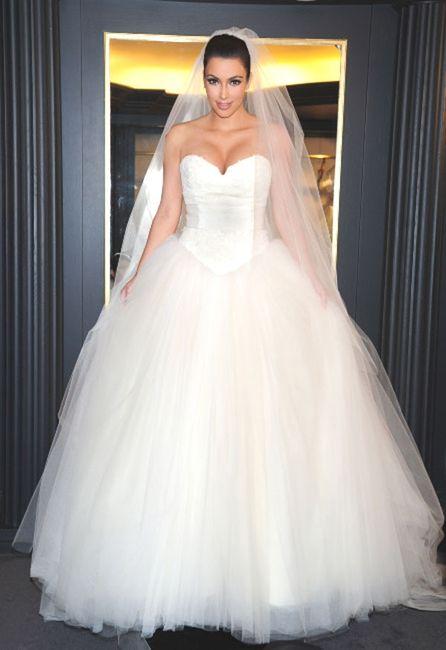 la robe meringue est la robe passe partout les femmes fortes comme les