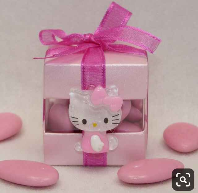 Mariage Hello Kitty - 8