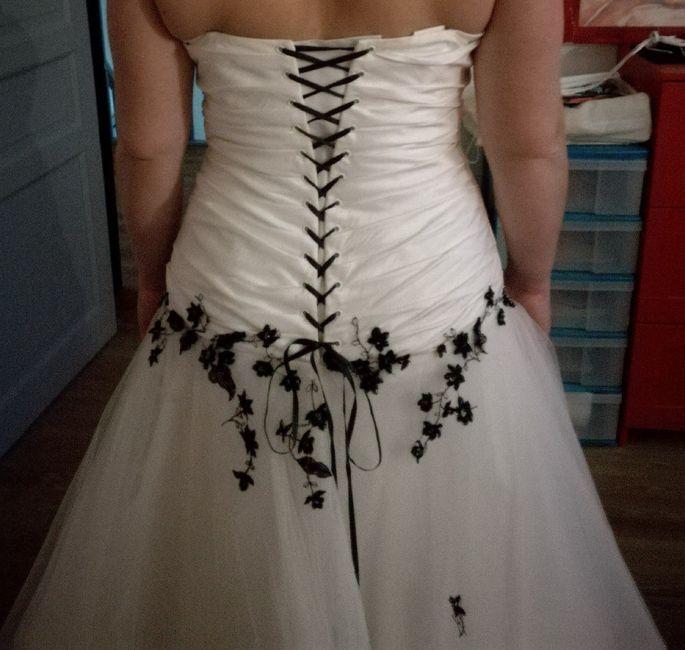 Entrée des mariées - 3