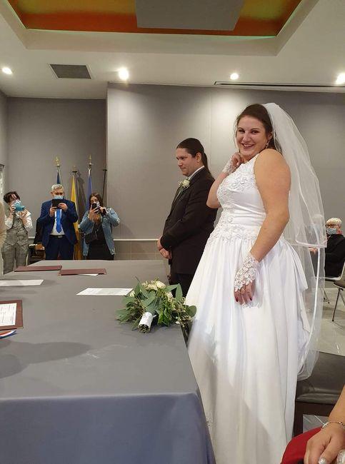 Mariage du 24/10 dans le sud - 4
