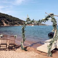 Mariage I & L - Corse - Greenery