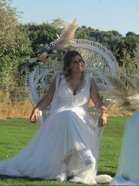 Enfin mariés le 5 Septembre 2020 6