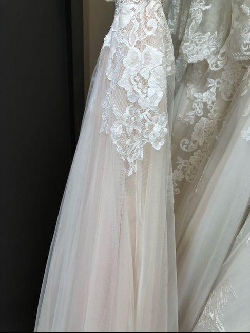 Tu seras une mariée habillée en blanc ou en couleurs ? 2