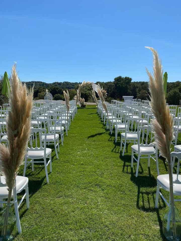 Enfin mariés le 5 Septembre 2020 - 4