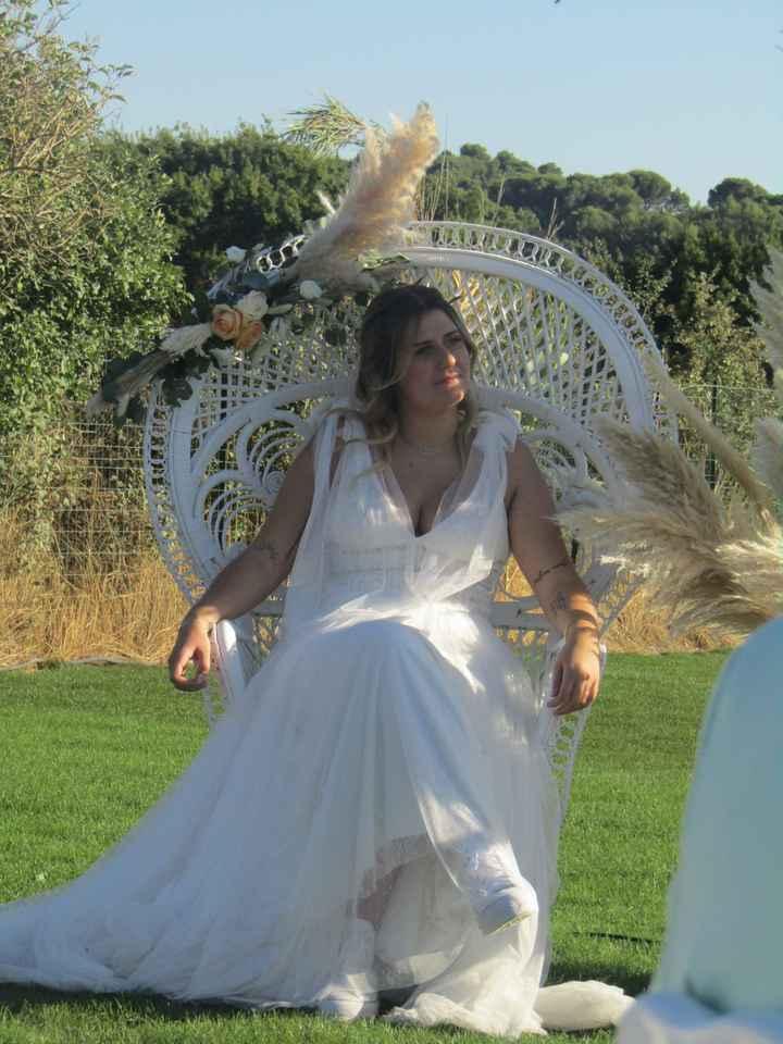 Enfin mariés le 5 Septembre 2020 - 6