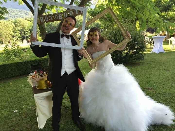 Voilà mon mariage - 5
