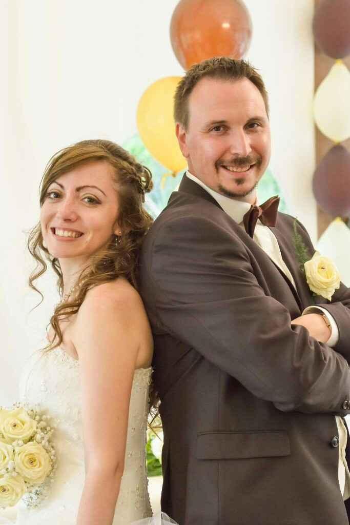 Montrez-nous votre plus belle photo de couple - 1