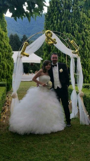 Voilà mon mariage - 4