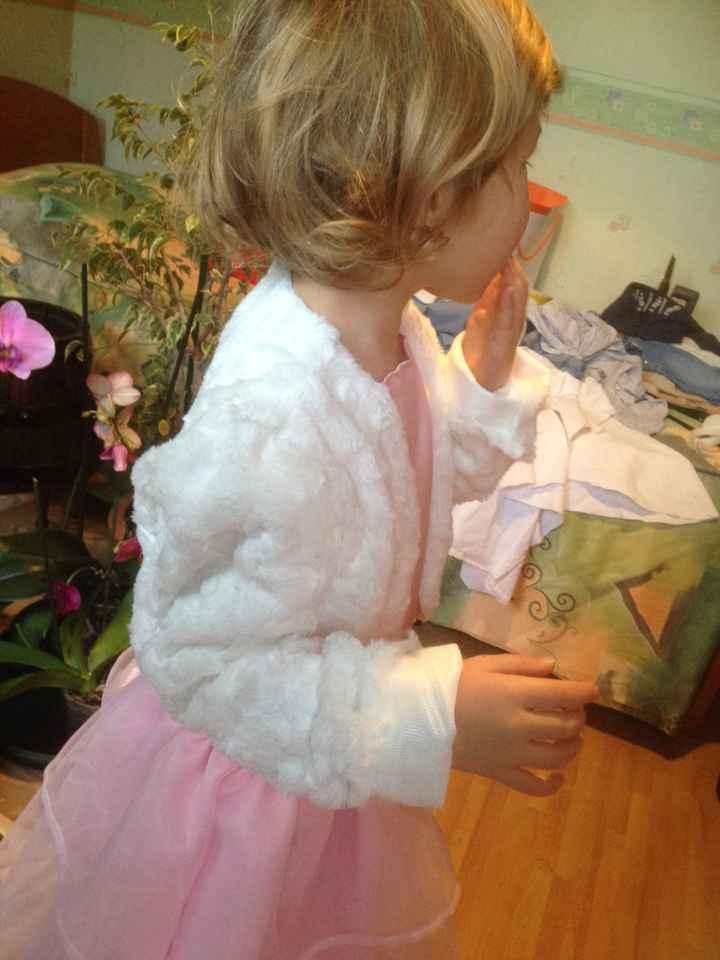 La petite robe de ma merveille. - 1