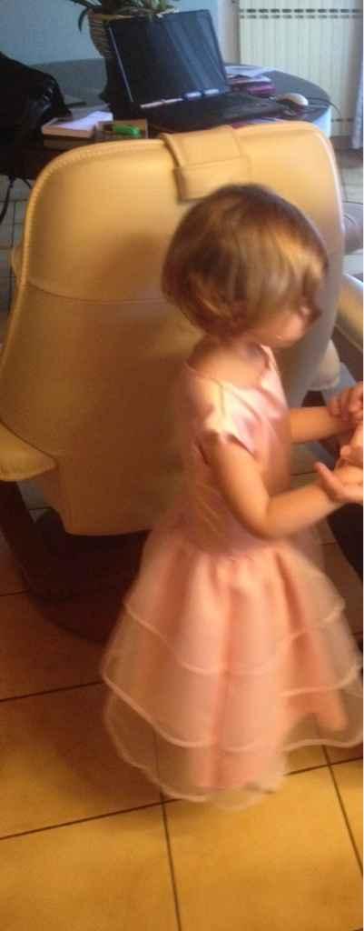 La petite robe de ma merveille. - 2