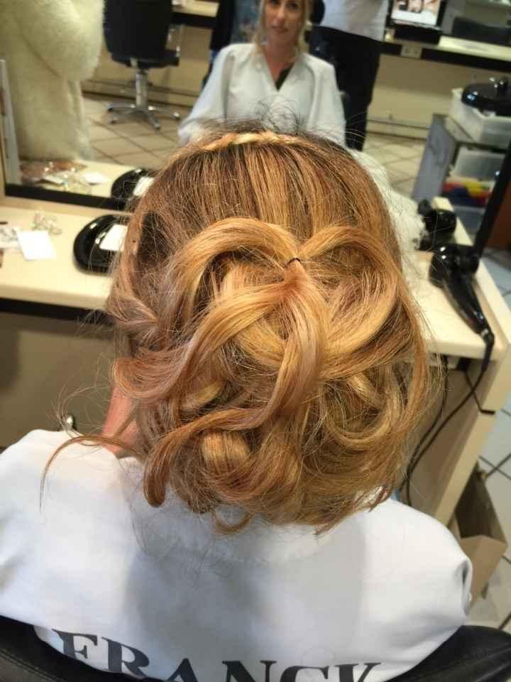 Essai coiffure 2