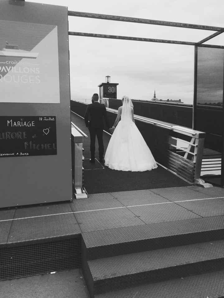 Mariage du 18.07.15