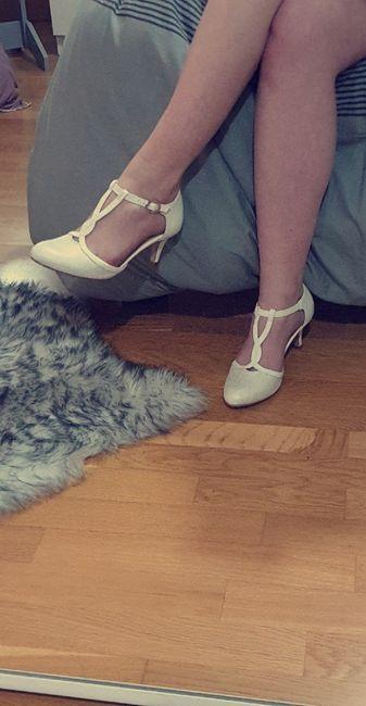 Montrez vos chaussures 😊 6