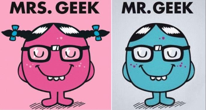 Les Geek