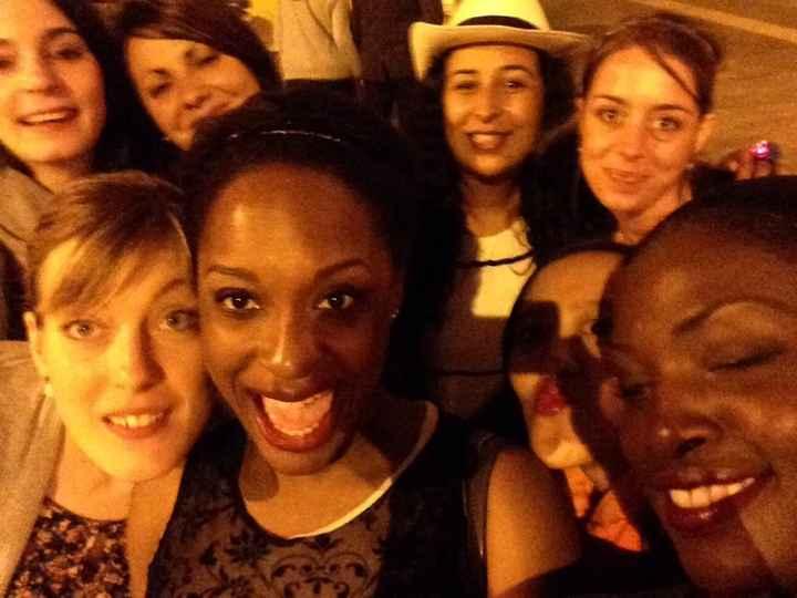 Partageons nos Selfies!  - 2
