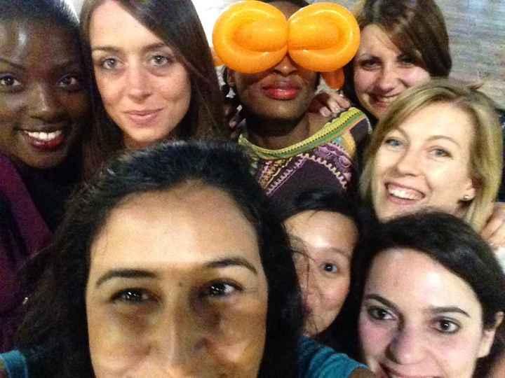 Partageons nos Selfies!  - 3