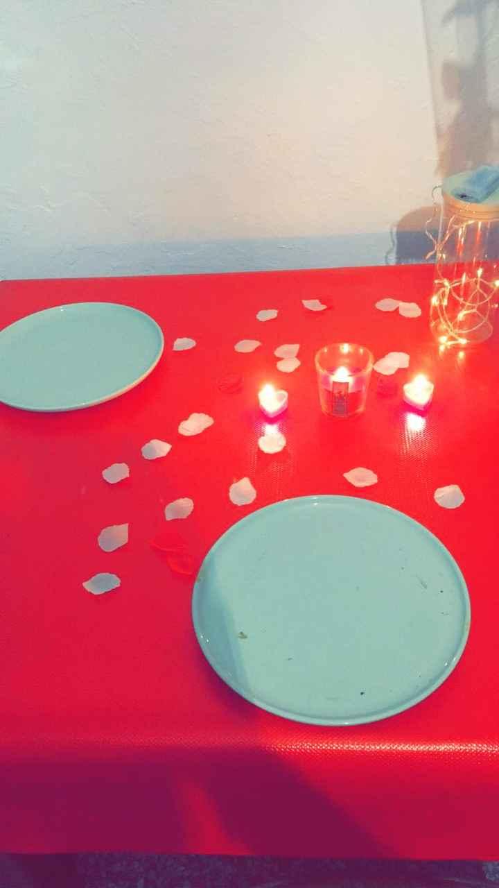 💘 Le jour de la Saint-Valentin... 1