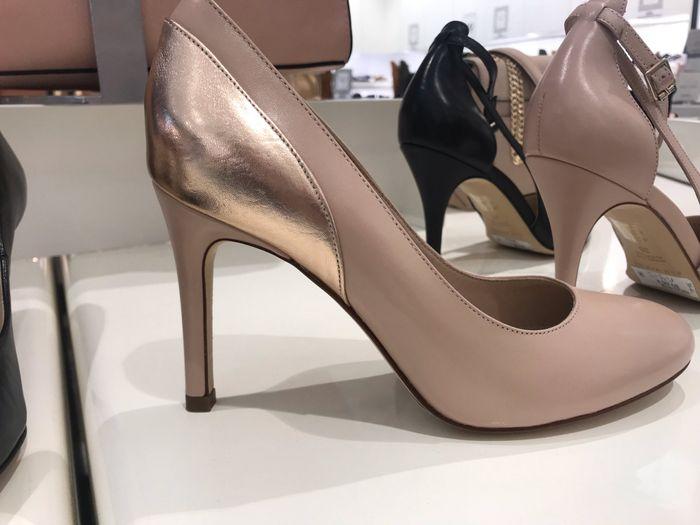 panique chaussures 1
