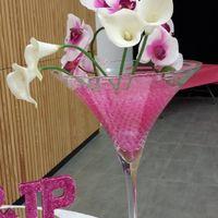 Vase martini - 1