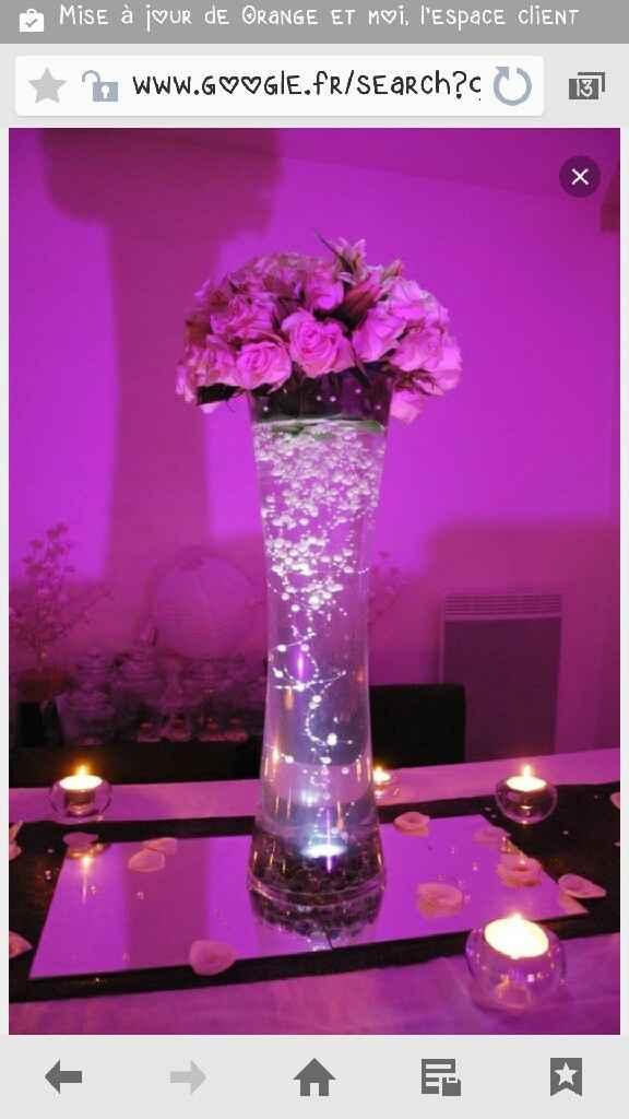 Besoin d'idées avec ces vases ... - 3