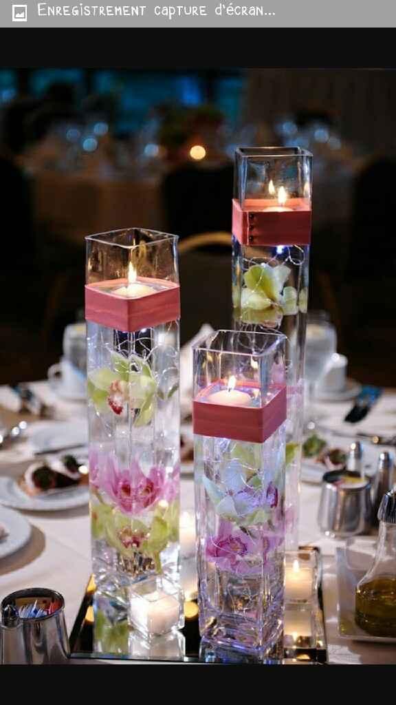 Besoin d'idées avec ces vases ... - 5