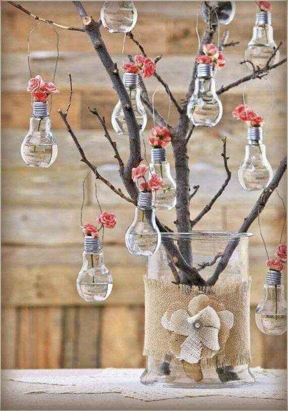 Inspiration décoration mariage - 1