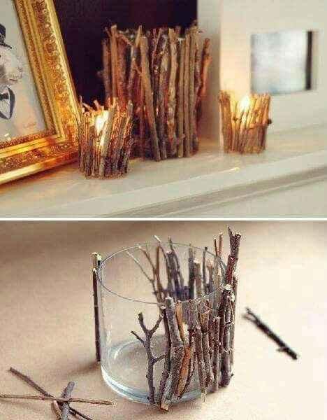 Inspiration décoration mariage - 3