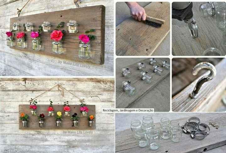 Inspiration décoration mariage - 5