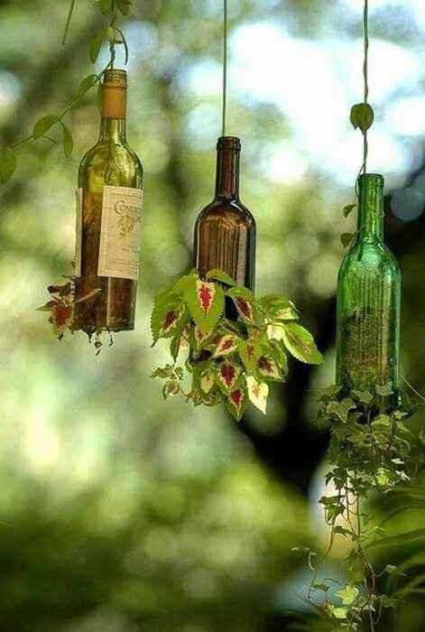 Inspiration décoration mariage - 6