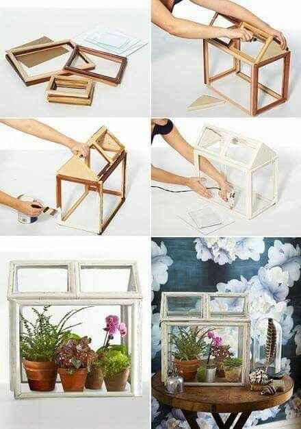 Inspiration décoration mariage - 8
