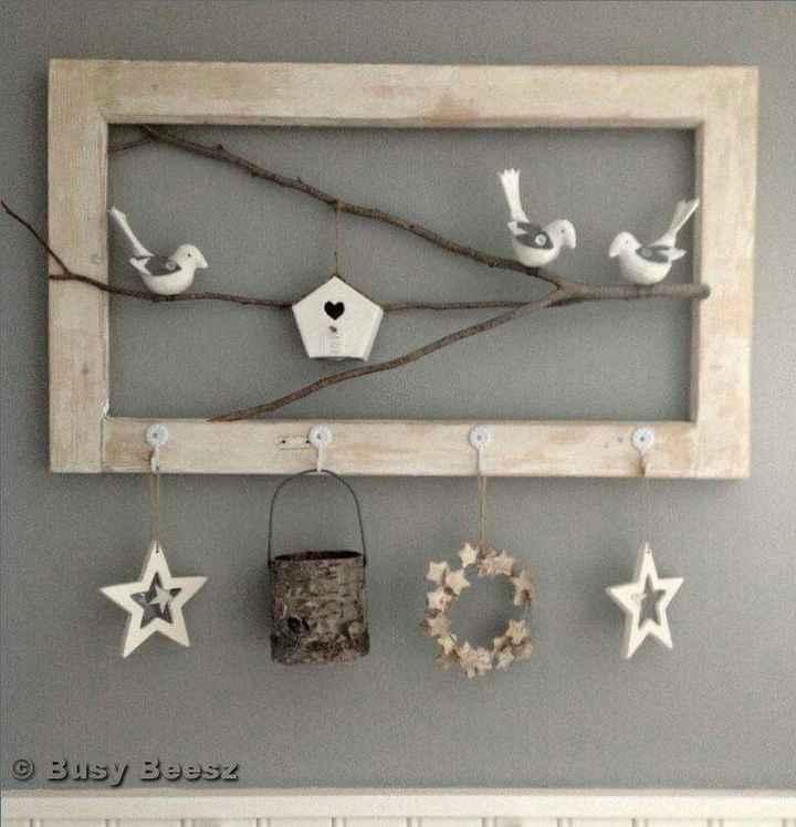Inspiration décoration mariage - 14