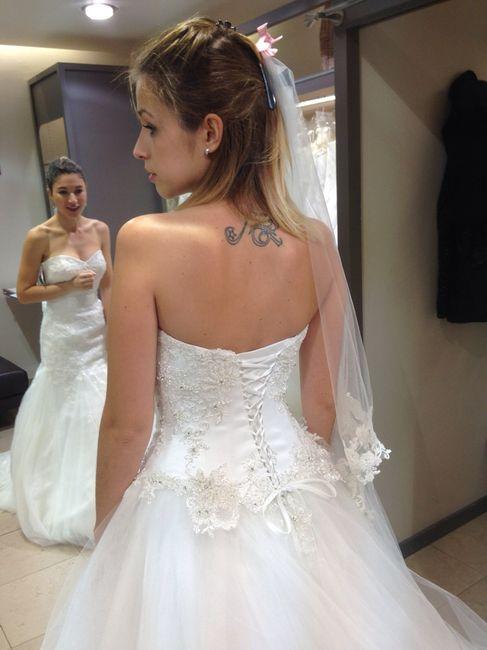 mariées de lyon où avez vous acheté votre robe? - Rhône - Forum ...