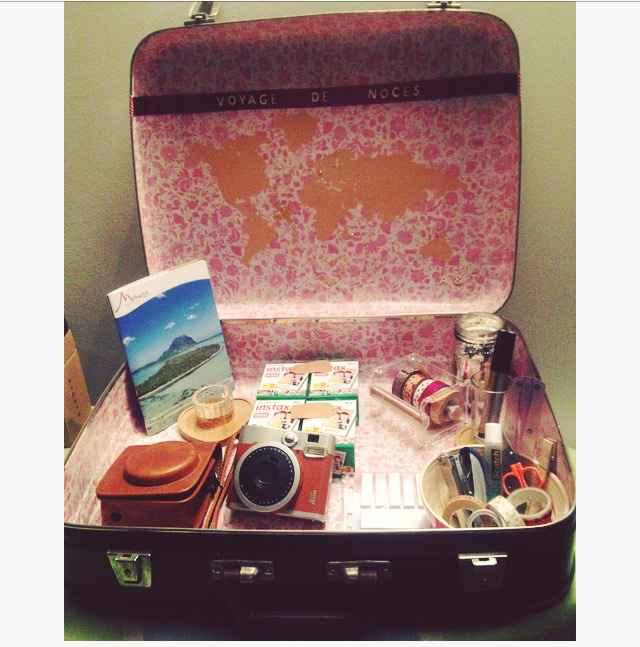 Après le globe, la valise ! - 3
