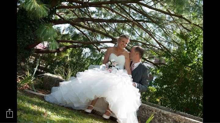 Mon mariage etait parfait.... - 5