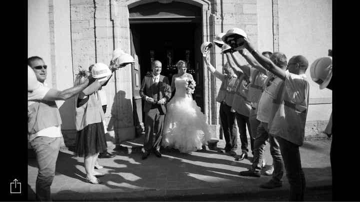 Mon mariage etait parfait.... - 7