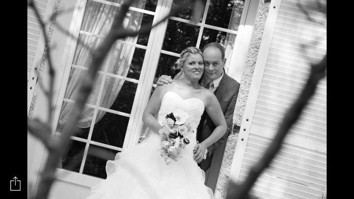 Mon mariage etait parfait.... - 4