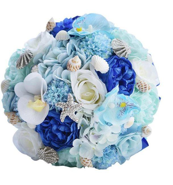 Le bouquet de fleur 4