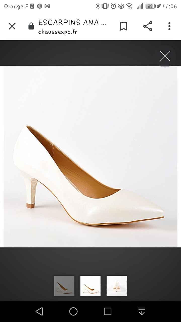 Chaussures parfaites ! 9
