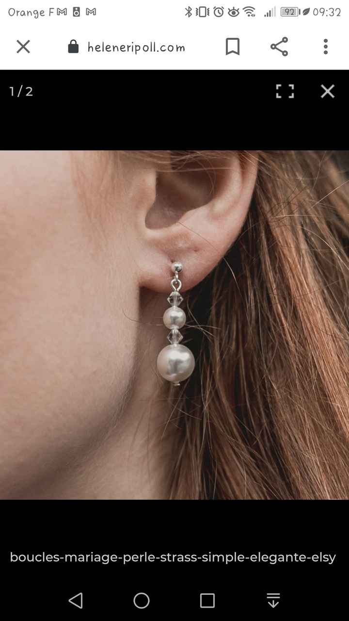 Montrez moi vos boucles d'oreilles 17