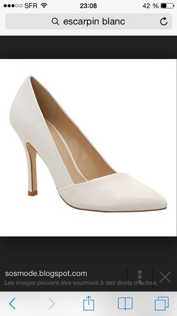 Quelles chaussures choisir ? - 8