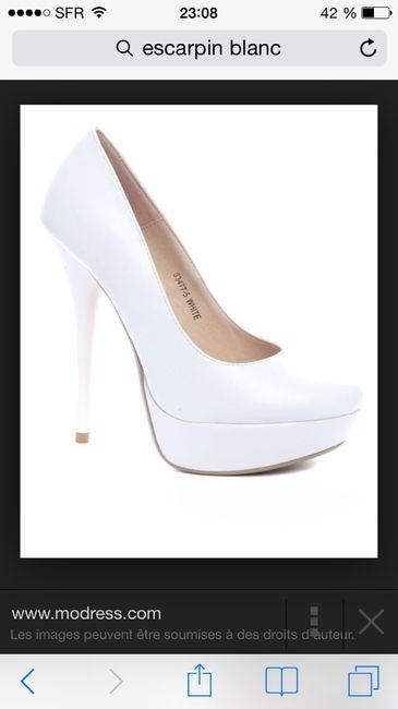 Quelles chaussures choisir ? - 9