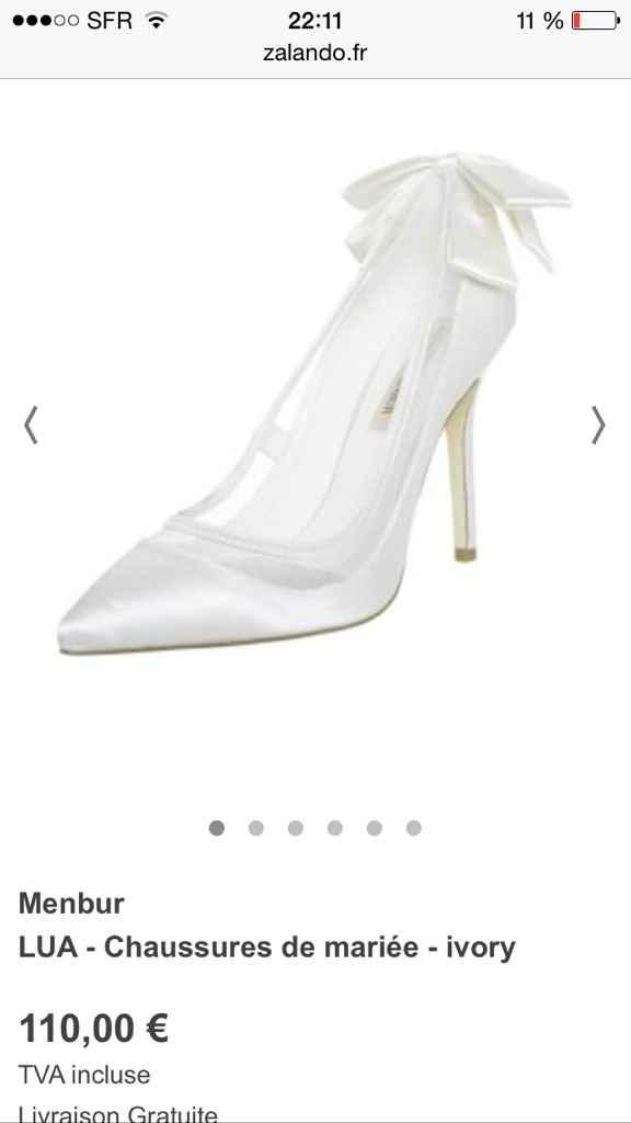 Quelles chaussures choisir ? - 1