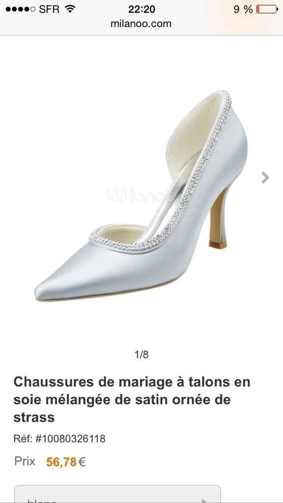 Quelles chaussures choisir ? - 4