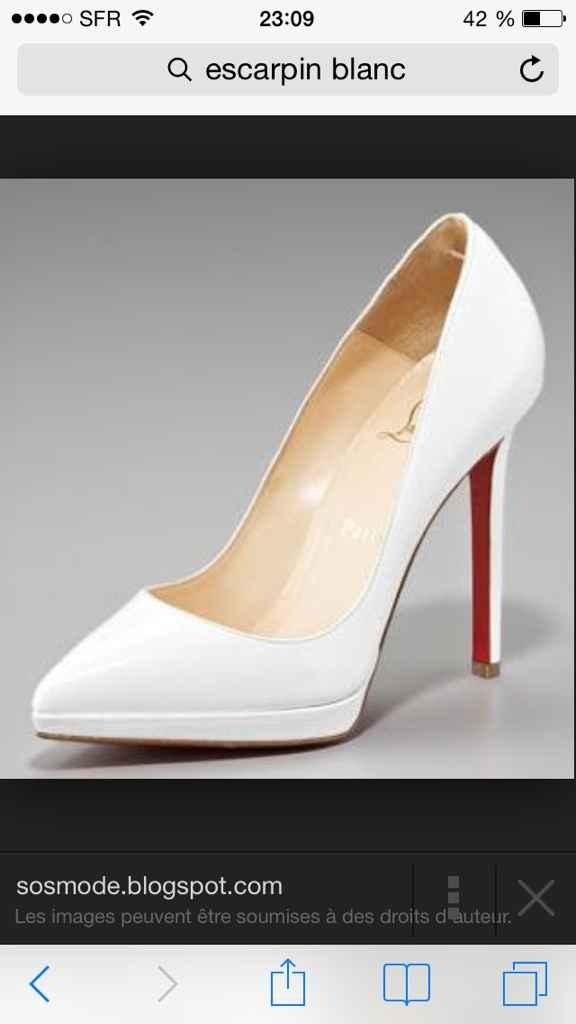 Quelles chaussures choisir ? - 7