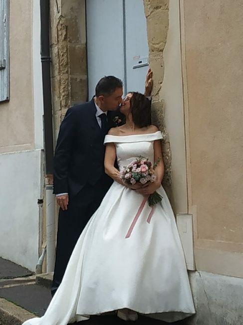 Nous nous marions le 24 Octobre 2020 - Yvelines - 1