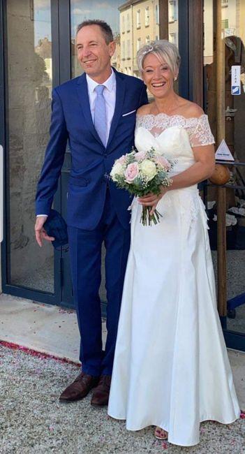 Mariés du 4 septembre 2
