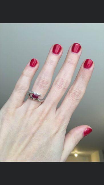 Bague de fiançailles : d'où viennent elles ? 10