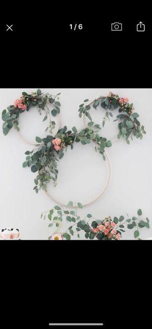 Cercle fleurie - 3