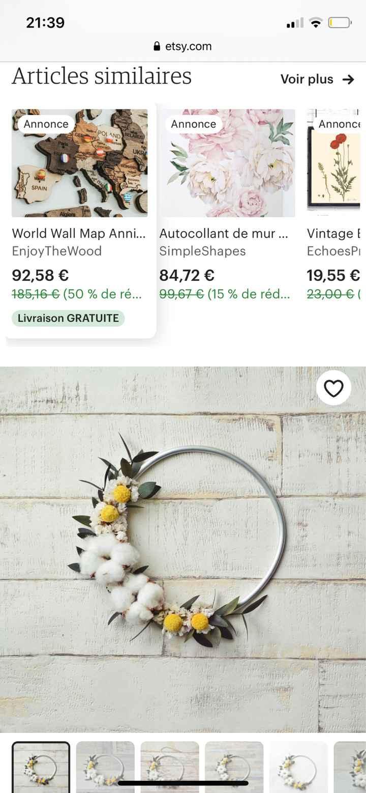 Cercle fleurie - 1