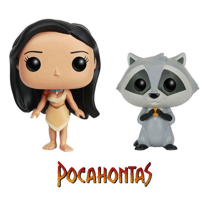 Ma table Pocahontas 10